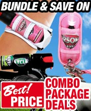 40% Off All Combo Packages - Click Here For Details